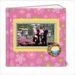 khoai kem và gia dinh - 6x6 Photo Book (20 pages)