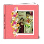 quyen - 6x6 Photo Book (20 pages)