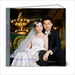 WWLSYN 2 - 6x6 Photo Book (20 pages)