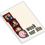 kids - Large Memo Pads