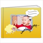 Bebe2 - 7x5 Photo Book (20 pages)