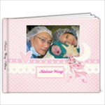 Kalenawong - 7x5 Photo Book (20 pages)