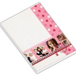 kids - Large Memo Pads