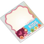 lovely kids - Small Memo Pads