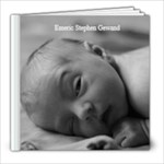 Emeric - 8x8 Photo Book (20 pages)