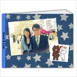 faat - 7x5 Photo Book (20 pages)