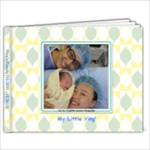 Ying s Family - 7x5 Photo Book (20 pages)