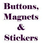 BUTTONS.MAGNETS & STICKERS