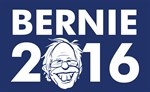 Cartoon Bernie 2