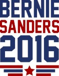 Bernie 2016 Athletic