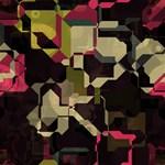 Techno puzzle