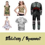 Uniform / Spacesuit