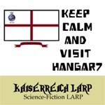 Collection: Kaiserreich LARP (SciFi)