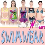 Swimwear - Collection