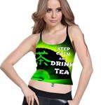 Keep Calm and Drink Tea - Asia Edition