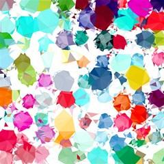 colorful diamonds dream