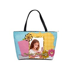 Kids By Joely   Classic Shoulder Handbag   73k6e3rbygb9   Www Artscow Com Front