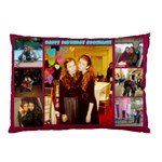 rachali pillow - Pillow Case (Two Sides)