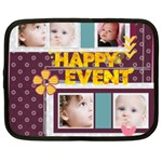 love of kids - Netbook Case (XL)
