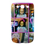 Nyrh - Samsung Galaxy S III Hardshell Case