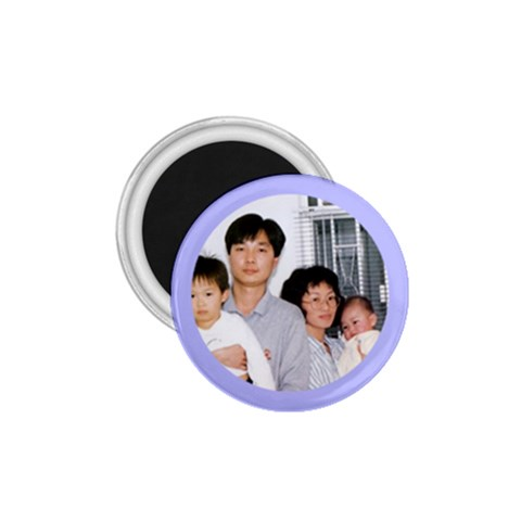 Tam By Lee Suk Ling   1 75  Magnet   Pick2yxe4cf1   Www Artscow Com Front