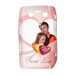 love - BlackBerry Bold 9700 Hardshell Case