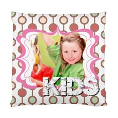 Kids By Mac Book   Standard Cushion Case (two Sides)   Owe22z2nzpkj   Www Artscow Com Back