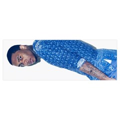Lil B  By Velatix   Body Pillow Case Dakimakura (two Sides)   Iu7goe9f36z6   Www Artscow Com Back