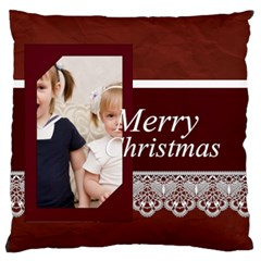 Love, Kids, Memory, Happy, Fun  By Joely   Large Cushion Case (two Sides)   Trh6mjm29a4w   Www Artscow Com Front