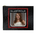 Glamorous XL Cosmetic Bag - Cosmetic Bag (XL)