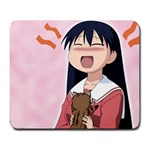 Ma gurl Sakaki - Large Mousepad