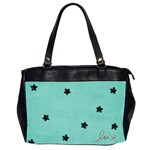 Oversize Office Handbag (two sides) - Oversize Office Handbag (2 Sides)