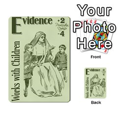 Witch Trial Deck 2 Weilong Re By Jim Chaney   Multi Purpose Cards (rectangle)   Bhb0cjw9a1dg   Www Artscow Com Front 11