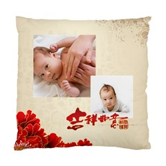 Chinese New Year By Gigi   Standard Cushion Case (two Sides)   Hmo48eazswux   Www Artscow Com Back