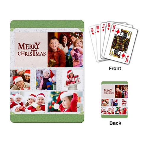 Kids, Fun, Child, Play, Happy By Mac Book   Playing Cards Single Design   6biw2vyjuq8o   Www Artscow Com Back