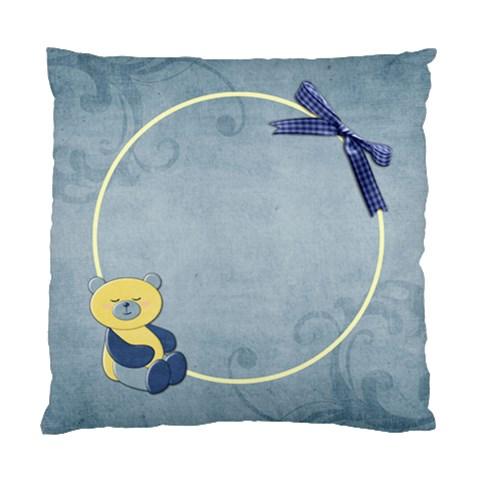 Sweetdreams Cushion1 By Shelly   Standard Cushion Case (one Side)   Xwe5d73pii5z   Www Artscow Com Front