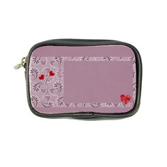 Coin Purse Red By Deca   Coin Purse   Vc3m9zpb1r3c   Www Artscow Com Front