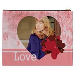 Love By Anita   Cosmetic Bag (xxxl)   2en5dlz1xaq6   Www Artscow Com Back