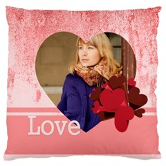 Love By Anita   Large Cushion Case (two Sides)   K9gy1rq27ykl   Www Artscow Com Front