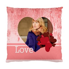 Love By Anita   Standard Cushion Case (two Sides)   Vndv5ifowdgl   Www Artscow Com Back