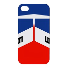 Donohue Racing Apple Iphone 4/4s Hardshell Case by PocketRacers