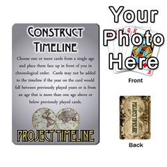 Jack Project Timeline 2 By Steve Cates   Playing Cards 54 Designs   Rvpjj7qu8pdc   Www Artscow Com Front - HeartJ
