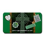 Bar Mat_St. Patricks Day - Medium Bar Mat