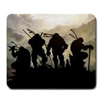 TMNT - Large Mousepad