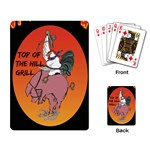 deck cards - Playing Cards Single Design