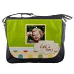 kids - Messenger Bag