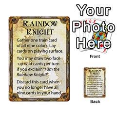Ttr Westeros By Ryan   Multi Purpose Cards (rectangle)   Ey994ze1w3df   Www Artscow Com Front 53