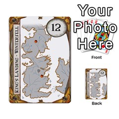 Ttr Westeros By Ryan   Multi Purpose Cards (rectangle)   Ey994ze1w3df   Www Artscow Com Front 17
