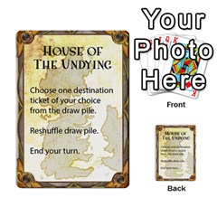 Ttr Westeros By Ryan   Multi Purpose Cards (rectangle)   Ey994ze1w3df   Www Artscow Com Front 47