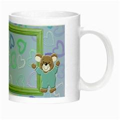 Little Prince Luminous Mug By Zornitza   Night Luminous Mug   Taiphd0ksxe2   Www Artscow Com Right
